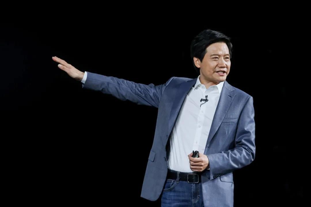 Mr. Leijun xiaomi